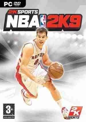 Descargar NBA 2K9 [MULTI5] por Torrent